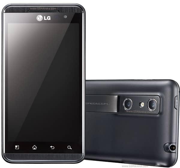 اولین گوشی موبایل / اولین گوشی موبایل مجهز به چند دوربین