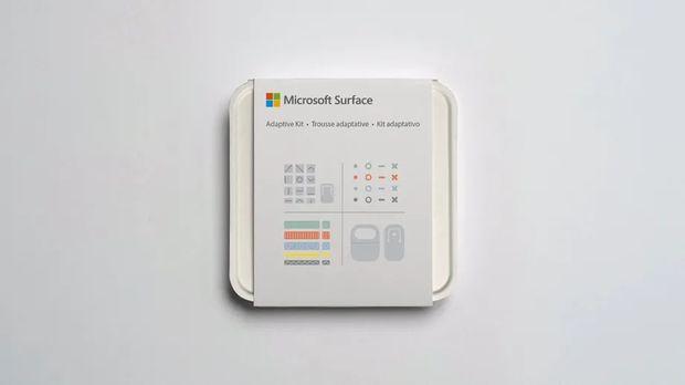 رویداد سرفیس مایکروسافت ۲۰۲۱