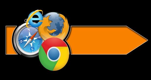 چرا باید از چند مرورگر وب استفاده کرد؟