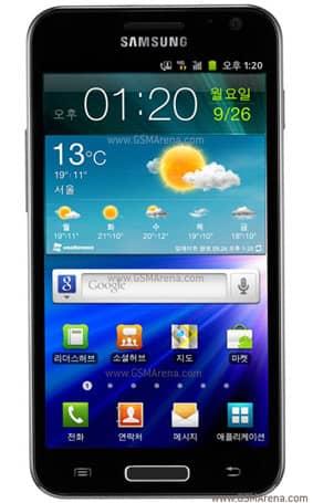 اولین گوشی موبایل / اولین گوشی موبایل مجهز به نمایشگر HD