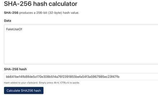 تابع SHA-256 - تابع رمزنگاری هش بیت کوین