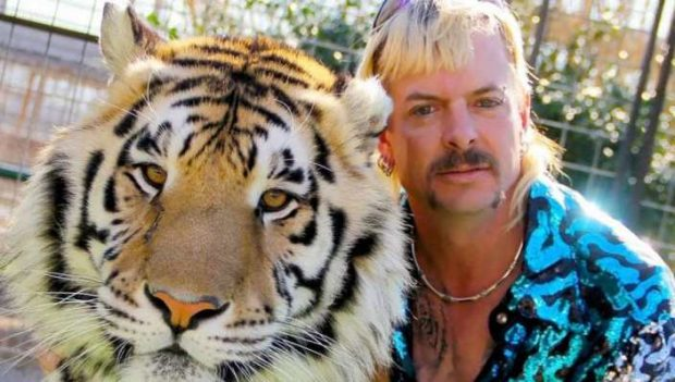 فصل دوم سریال Tiger King