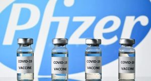آنتی بادی واکسن فایزر