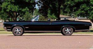 پونتیاک GTO