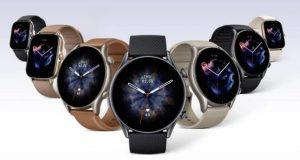 ساعت هوشمند GTR 3
