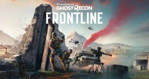 بازی Ghost Recon Frontline