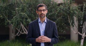برنامه صبحگاهی بسیار موفق مدیر عامل گوگل - سوندار پیچای
