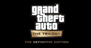 نسخه ریمستر بازی Grand Theft Auto: The Trilogy