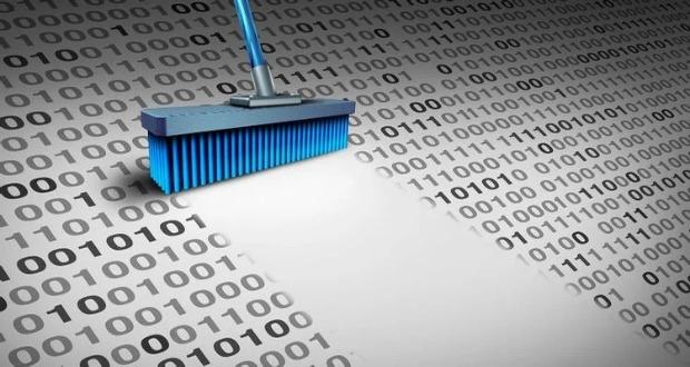 حذف کردن اطلاعات و داده از اینترنت و فضای مجازی