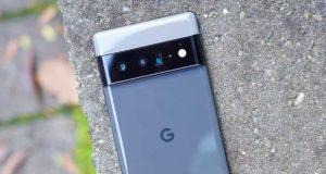 دوربین گوگل پیکسل ۶ و ۶ پرو
