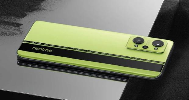 گوشی ریلمی جی تی نئو ۲ با نمایشگر ۱۲۰ هرتزی و اسنپدراگون ۸۷۰ معرفی شد